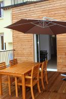 terrasse de 28 m2 apt1